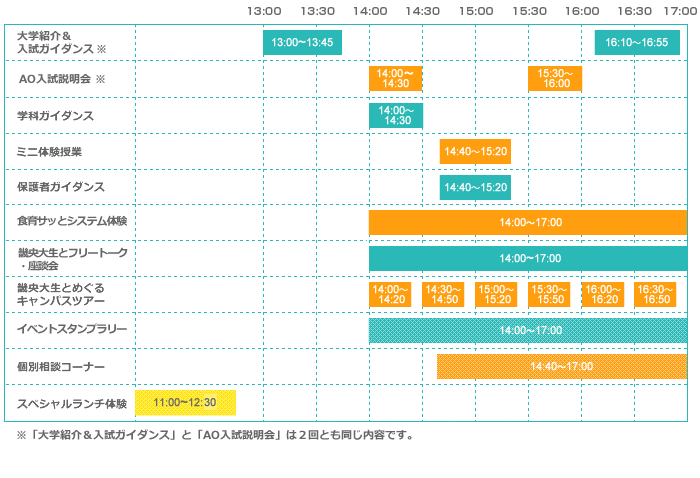 0607timetable